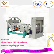TQLZ tipo nova máquina destonadora de arroz de condição