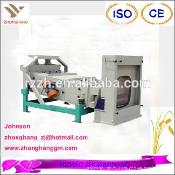 TQLZ tipo nueva máquina destonadora de arroz condición