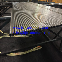 8620H carburizing steel tubing for anti-friction bearing