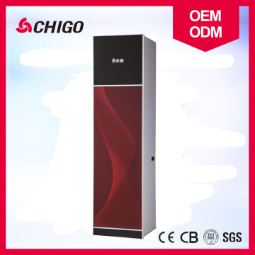Top selling factory price 9kw 18kw air source r410a dc inverter evi compressor China Manufacturer