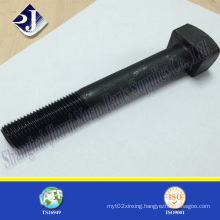 Made in China Grade 10.9 Square Head Bolt