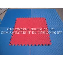Esteiras do judo da competicao de alta qualidade / grappling esteiras para a venda / 1m * 1m