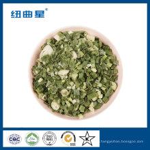 Сублимированный лук-шалот зеленый лук чеснок овощной