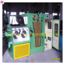 24DT(0.08-0.25) wire drawing machine continuous annealing
