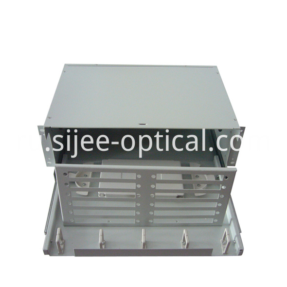 Fiber Optic Terminal Box ODF