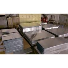 Feuille d'aluminium PS pour l'industrie de l'impression