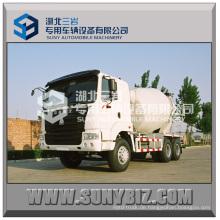 Zementmischer-LKW Sinotruck HOWO 6X4 10m3 12m3