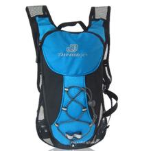 Jinrex Hidratação Água Corrente Camping Backpack Bag