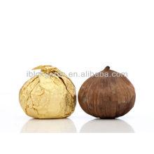 Green natural black garlic 3kg/box gift 2016