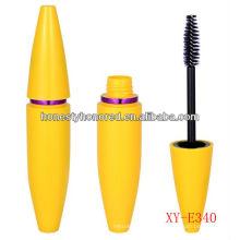New Design Mascara Tube/empty makeup container tube/ plastic mascara tube