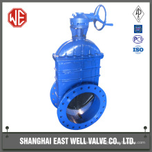 Gate valves for pvc pipes