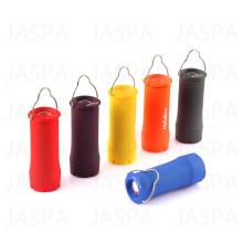 Lanterne de camping télescopique 1W LED (23-1Y3690-2)
