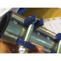 Wrap Repair Clamp Stainless Steel