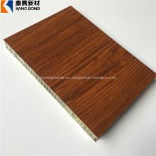 Venta al por mayor Aluminium Honeycomb Panels Marine