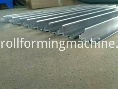 T profile Roll Forming Machines