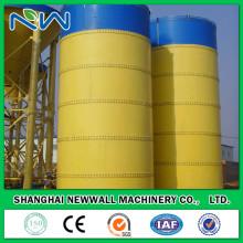 Verschraubter Zement-Silo 100t für konkrete Chargenanlage
