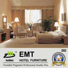 Luxuriöses Hotel Schlafzimmer-Set (EMT-A0668)