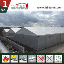 Large Warehouse for Sale with Clear Span for Storage Tent