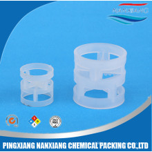 16mm,25mm,38mm,50mm,76mm Plastic Pall Ring pp packing