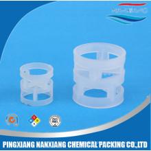 16mm, 25mm, 38mm, 50mm, 76mm de Plástico Pall Anel pp embalagem