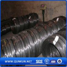 10 Gauge Black Annealed Wire with Factory Price