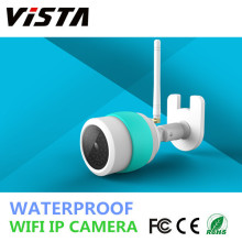 2MP HD 1080p Onvif Bullet wasserdichte Outdoor IP-Kamera