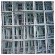 Panel de malla de alambre soldado con autógena galvanizado