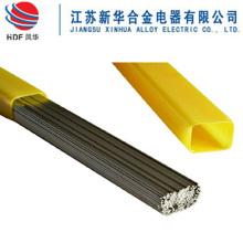 Электрод для сварки высококачественного никелевого сплава
