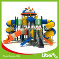 2014 Newest Design Kindergarten Playground with Factory Price LE.XK.004