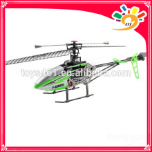 MJX F45 70cm 2.4G 4CH Single Blade RC Helicopter RTF Upgrades F645