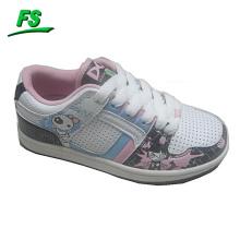 Fashion Children Skateboard Shoes,skate shoes,child skating shoes