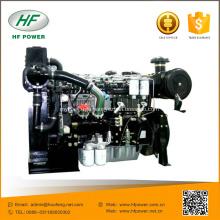 4 stroke 6 cylinder marine auxiliary diesel engine