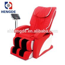 Silla de masaje tipo auto shiatsu cojín de masaje HD-7004