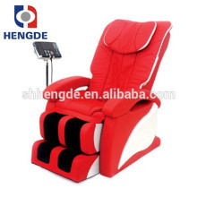 Massage chair type auto shiatsu massage cushion HD-7004