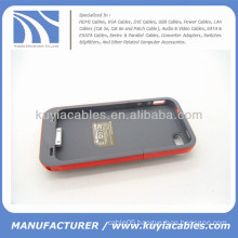 Extended Battery Case For iPhone 4 4S 1900mAh