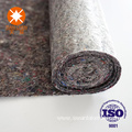 Recycled Painter Felt for Construction with PE Coat