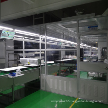Customized Clean Room with Different Cleanliness Level
