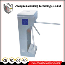 AC 90V-240V Door Access System Barrier Gate Tripod Turnstile