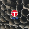 4130 ERW Carbon and Alloy Steel Mechanical Tubing