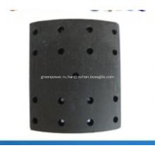 Тормозные колодки Isuzu (задние) Тормозная накладка