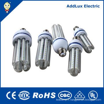 E27 B22 E14 E27 SMD efficace économie d'énergie LED lampe