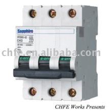 Limiteur de surtension électrique, dispositif de protection contre les surtensions