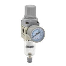 Tratamento da fonte do filtro de ar do regulador de ar de alta pressão