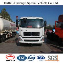 4.5cbm Dongfeng Euro 3 6X4 Concrete Mixer Transport Truck