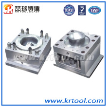 Moldeo por inyección de plástico de alta precisión hecho en China