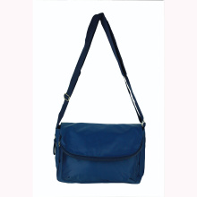 Hot sale for Polyester Messenger Bag Student Carry Bag Polyester Business Messenger bag supply to South Korea Wholesale