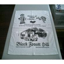 Велюровая печатных полотенце для многоцелевого использования