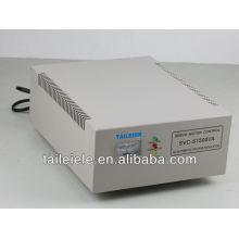 Elektrischer Leistungsstabilisator für lcd tv SVC-S Hochgenaue vollautomatische AC 1,5kva SVC-S1500VA