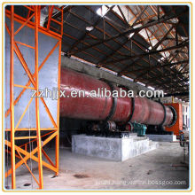 2014 rotary drum dryer for sale