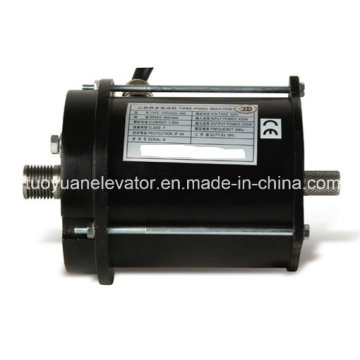 Elevator Three Phase Asynchronous Electrical Motor